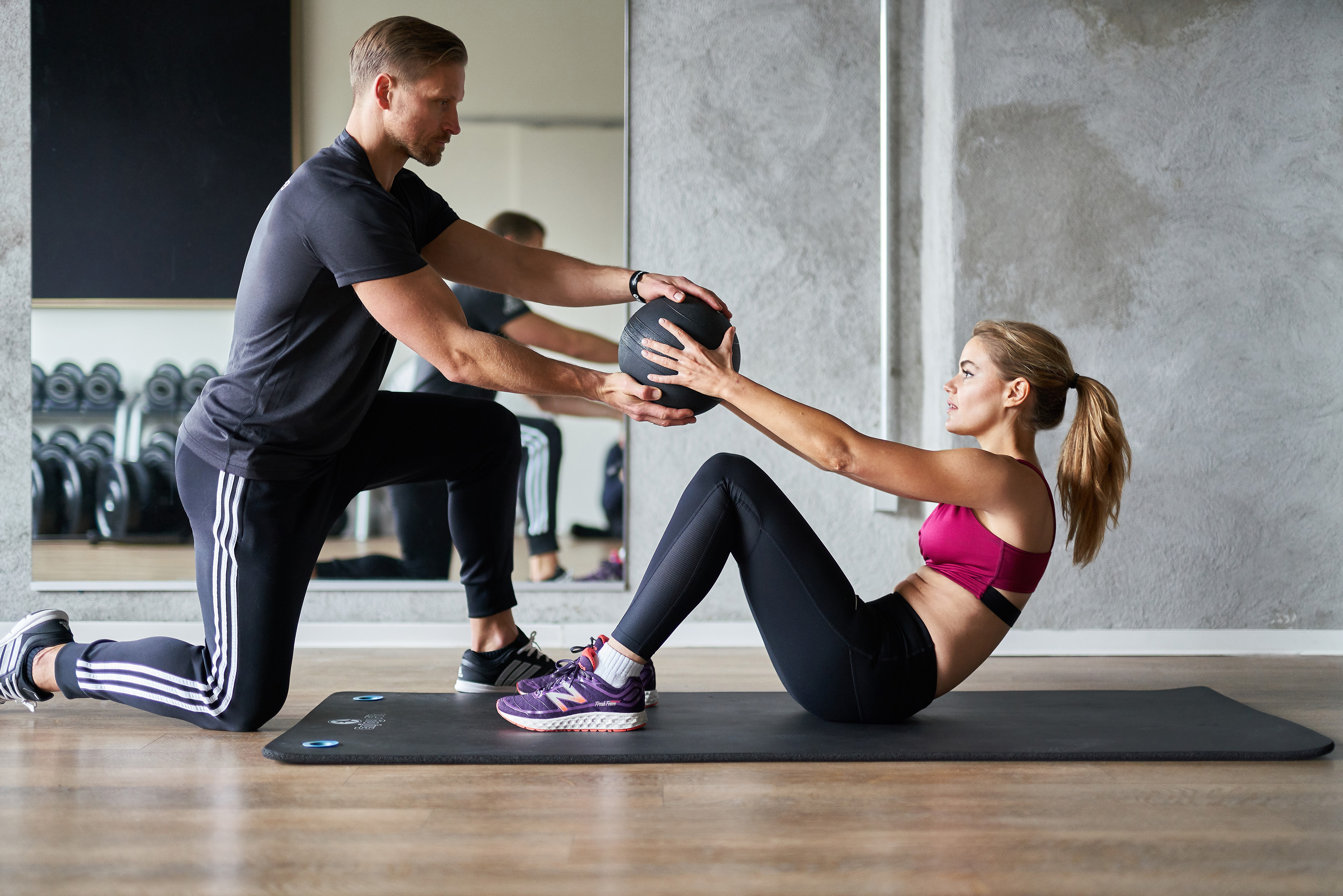 Is Your Personal Trainer Worth The Money You Are Paying?