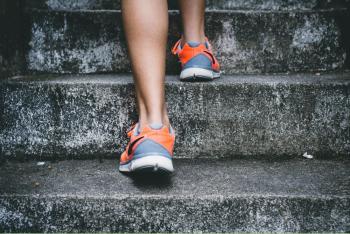 The 10,000 Steps Blog