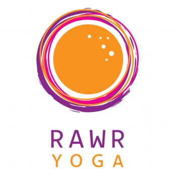 Rawr Yoga