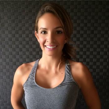 Nicole Rousay