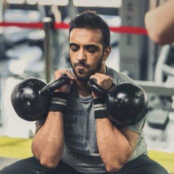 Bilal Laher