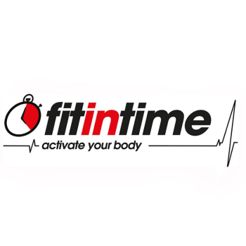 Fit In Time @ Fitness First, Palm Jumeirah