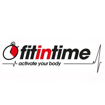 Fit In Time @ Fitness First, Uptown Mirdif (Ladies Only)