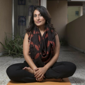 Sucheta Chadha, Yoga Instructor