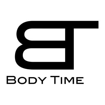 Body Time At Jumeirah Lake Towers