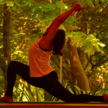 Deepa Hegde, Yoga Instructor