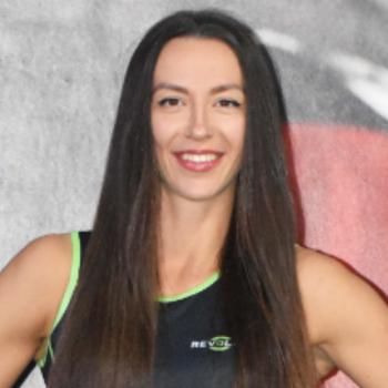 Iryna Kovalenko