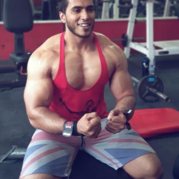 Ameer Jaffar Ali Sheik