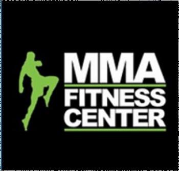 MMA Fitness Center At Barsha Heights