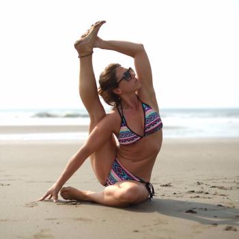Kelsi Joy Gardiner, Yoga