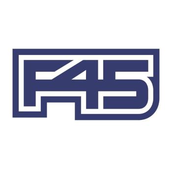 F45 Training - Motor City
