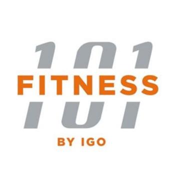 Fitness 101 - JVC