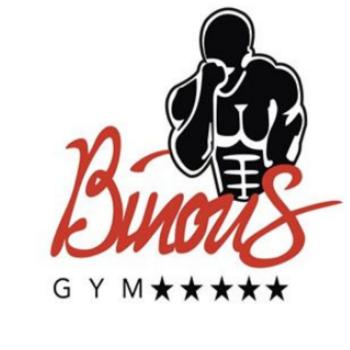 Binous 1 Gym