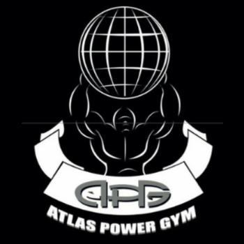 Atlas Power Gym