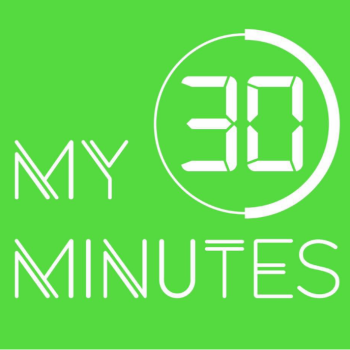 MY30MINUTES -  THE ADDRESS