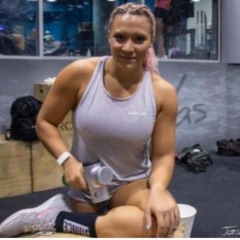 Cathy Rezk