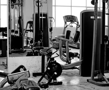 Armour Fitness Gym