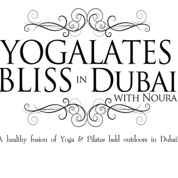 Yogalates Bliss in Dubai