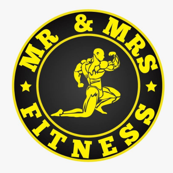 Mr & Mrs Fitness Club