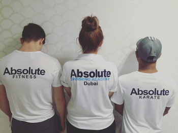 Absolute Sports UAE