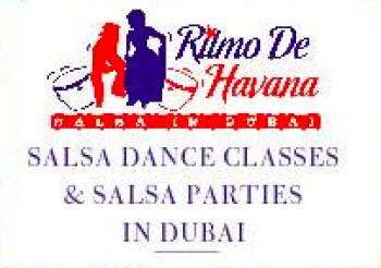 RITMO DE HAVANA SALSA DANCE SCHOOL