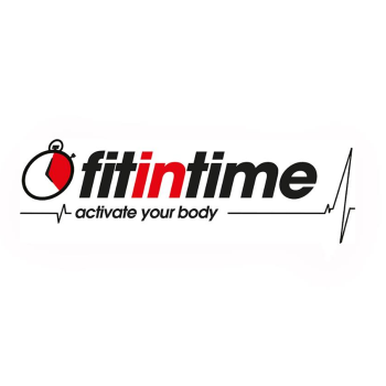 Fit In Time @ Fitness First, Mirdiff City Center