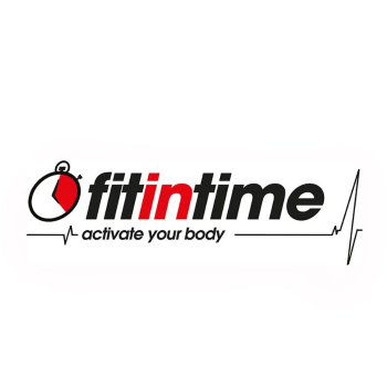 Fit In Time At Fitness First, DIFC