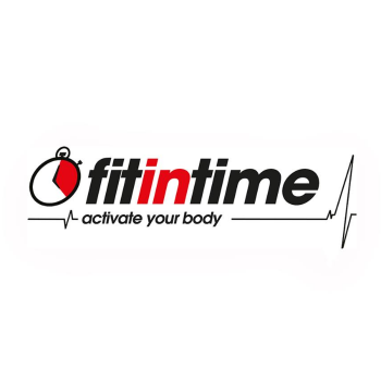 Fit In Time @ Fitness First, Motor City