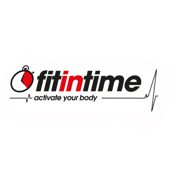 Fit In Time At J3 Mall