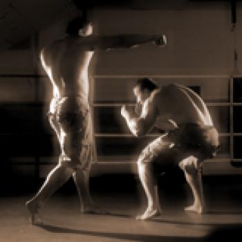 Al Marjaan Taekwondo gym