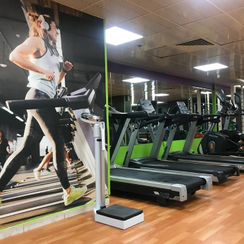 Al Awaiel Ladies Gym