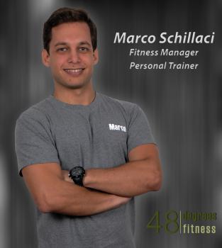 48 Degrees Fitness