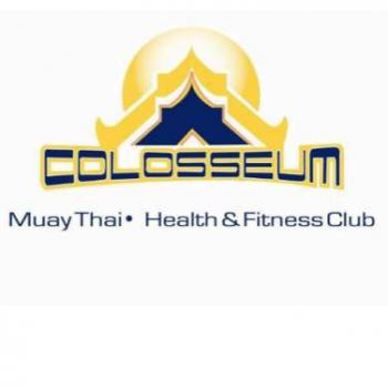 Colosseum Muay Thai & Fitness Club