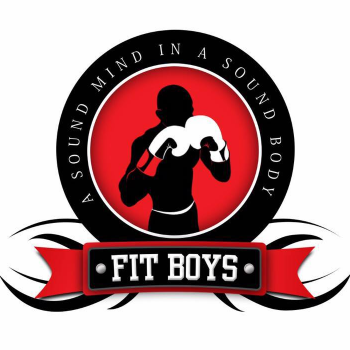 Fit Boys Gym