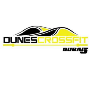 Dunes Cross fit - Dubai