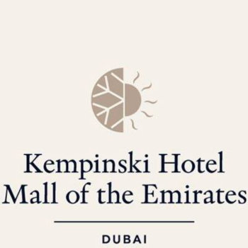 Kempinski Hotel, Mall of the Emirates