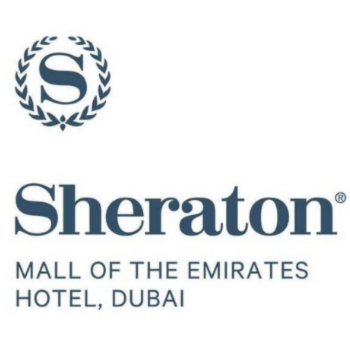 Health Club at Sheraton Mall of the Emirates