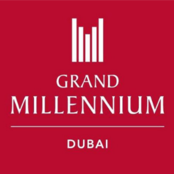 Health Club at Grand Millennium Dubai
