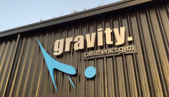 Gravity Calisthenic Gym