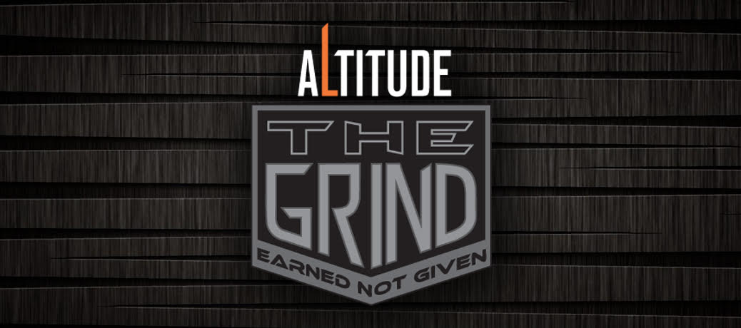 The Grind 2019