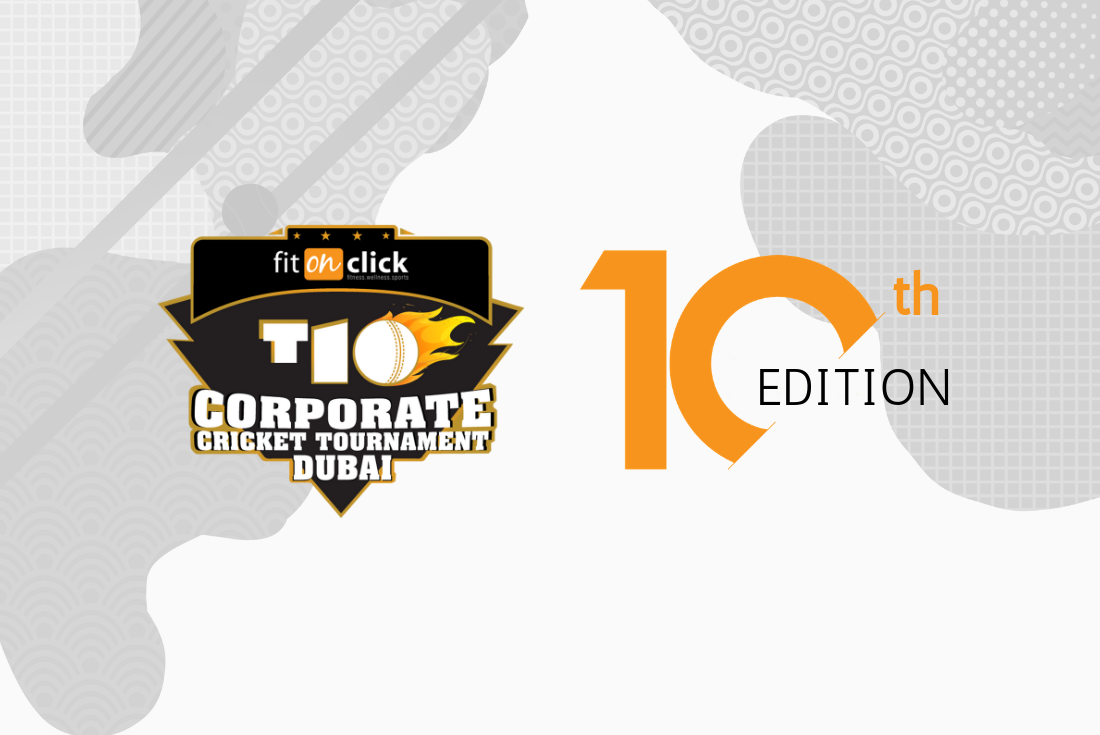 T10 Corporate Cricket Tournament, Edition 10