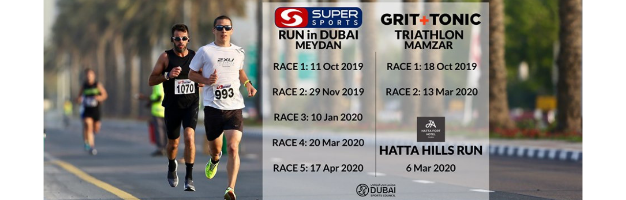 Grit + Tonic Triathlon at Mamzar Park