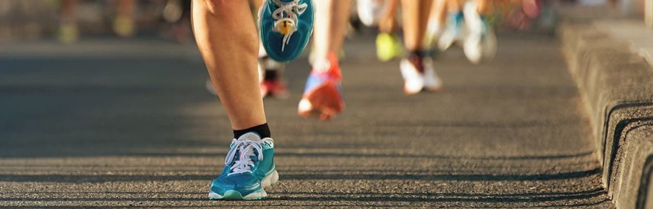 Mai Dubai City Half Marathon