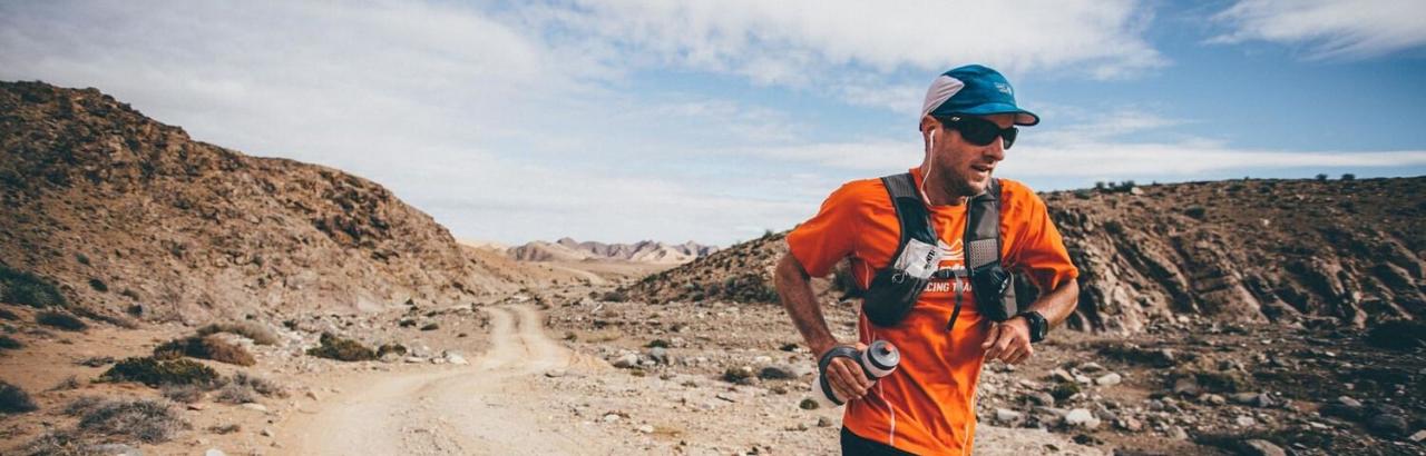 Ras Al Khaimah Trail Run
